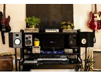 Professional Mixing and Mastering - £30 per track