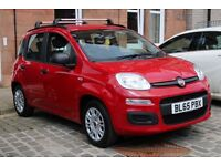 2015 Fiat Panda 1.2 Easy with Extras - 9 month old Excellent Condition - Fully serviced and valeted