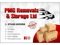 Man with a large van plus storage Wembley.*Locally & Nationally*