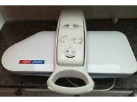 Fast Press Ironing System