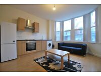 Modern Ground Floor Flat - Available NOW