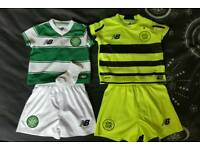 Celtoc FC baby kits