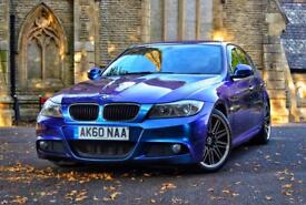 BMW 320D M SPORT 184, 2011, ONE OF A KIND