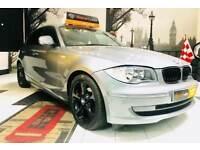 ★🎈CLEARANCE SALE🎈★2011 BMW 1 SERIES 120D 2.0 DIESEL★FULL SERVICE HISTORY★12 MONTHS MOT #KWIKIAUTOS