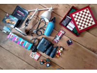 JOB LOT of GREAT ITEMS Toys FOR RESALE Carboot