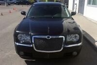 2008 Chrysler 300 Limited | Leather + Sunroof | CERTIFIED