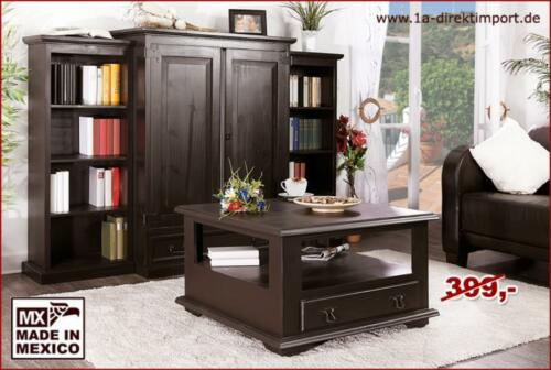 mexico kolonial m bel couchtisch wohnzimmertisch. Black Bedroom Furniture Sets. Home Design Ideas