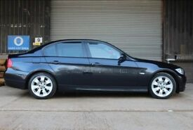 BMW 318i 2.0L SE EDITION Carbon Black. MOT expires 11.11.18. Great car. Selling due to job change.