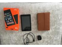 Amazon Fire tablet 7th generation with Alexa
