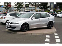 Leon Cupra R - 03 - Remapped
