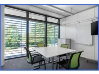 Luton - LU2 8DL, 3ws 753 sqft serviced office to rent at Great Marlings