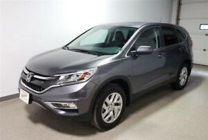 2015 Honda CR-V EX-L | Certified | Camera | Htd Leather | Local