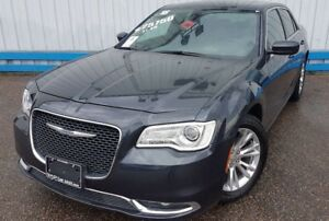 2016 Chrysler 300 LIMITED *LEATHER-SUNROOF*