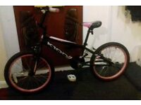 3 bikes for sale girl/boy bmx plus smaller girls bike