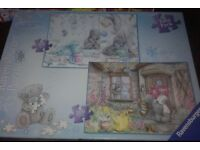 2 Puzzles and game