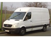 MAN AND VAN HIRE ,HOUSE, FLAT, STUDENT, STORAGE / ITEM DELIVERY / MOVING /RESIDENTIAL MOVES/ CHEAP