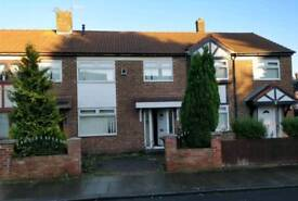 Newly Refurbished 3 Bedroom House To Rent