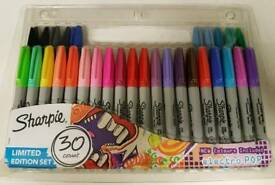 Brand New Sharpie30pack 4 sale