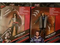 SUICIDE SQUAD DC COMICS MULTIVERSE ACTION FIGURES X 2
