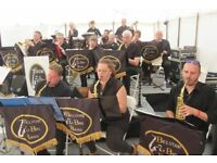 TRUMPET PLAYERS REQUIRED URGENTLY