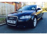 2008 Audi A3 TDI 5 Door Special Edition *Lovely Drive**One Owner* HPI Clear