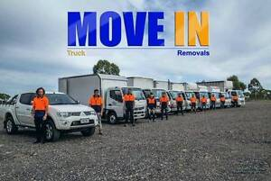 Indian House movers Melbourne ($40 for 30 mins) Tarneit Wyndham Area Preview