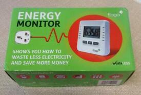 Eaga ENERGY MONITOR