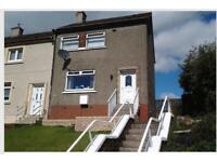 2 bedroom end terraced house for rent