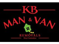 REMOVALS & LARGE ITEMS 5* INSURED RELIABLE COMPANY