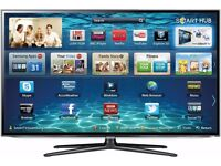 SAMSUNG TV SMART UE50ES600 HD READY WIFI SMART REMOTE