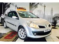 ★🌟 FLASH SALE 🌟★ 2008 RENAULT CLIO 1.2 PETROL ★ 2 LADY OWNERS ★ MAIN DEALER HISTORY ★KWIKI AUTOS★★
