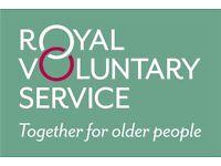 Community Befriender - Older People