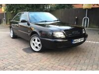 GRAB BARGAIN !!! CLASSIC CAR !! VERY VERY RARE !! AUDI A6 2.8 QUATRRO !! 1995 !!! PX WELCOME !!