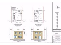 Architectural Services (Planning Permissions,Building Regulations, Auto CAD,Site Surveying)