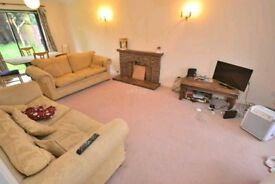 Spacious 6 Bed Executive Property for Groups