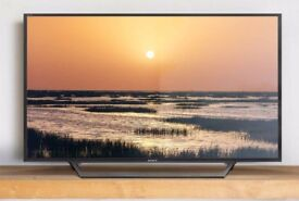 Sony Bravia KDL32WD603 32 inch HD Ready Smart TV with Freeview, HDD Rec and USB Playback