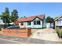 More Than Just Another 3 Bedroom House It is a Bungalow With Lots of Rooms and Parking