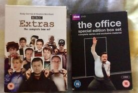 DVD Complete Series Box Set