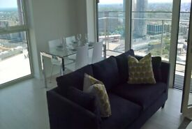 ~~MUST VIEW~~ 2 BED 1 BATH GLASSHOUSE GARDENS, £1850PCM, READY TO MOVE IN NOW !!! E20 - SA