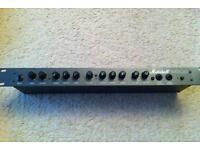 Marshall 9000 Pre amp