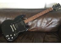 1997 Gibson SG Special. Black. USA **Excellent Gibson Era**