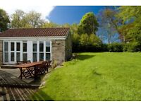 Lovely cottages available near Pittenweem for winter let, fully furnished, wifi/heat included