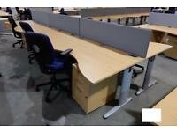 Office desks 1800mm 20 available