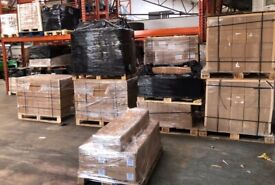 CREAM CHARGERS CASES, 1/2 PALLETS & PALLETS 'CHEAP' – MOSA & PRO WHIP - COLLECTION!