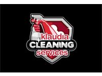 Proffesional cleaning service in and around Bristol for your home or office.
