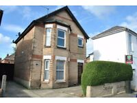 Two Bedroom Garden Flat in Shelbourne Road, Charminster