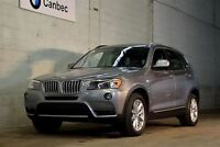 2011 BMW X3 xDrive35i | PREMIUM PACK | REAR VIEW CAMERA | LOW