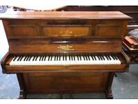 ***CAN DELIVER*** small PRETTY UPRIGHT PIANO *** CAN DELIVER***