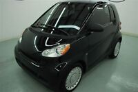 2011 smart fortwo PASSION -- LOW 54,000 KM -- BLACK