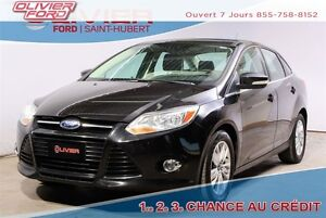 2012 Ford Focus SEL FWD A/C